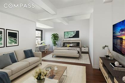 Residential Property for sale in 88 Greenwich Street 1025, Manhattan, NY, 10006