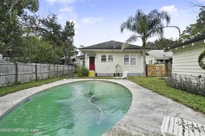 Residential for sale in 2840 FORBES ST, Jacksonville, FL, 32205