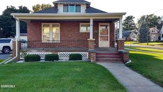 Single Family for sale in 1102 S West, Freeport, IL, 61032