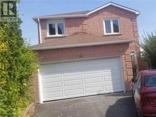 Single Family for rent in 93 CHLOE CRES Bsmt, Markham, Ontario, L3S2H9
