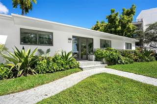 Single Family for sale in 1631 S Bayshore Ct, Miami, FL, 33133
