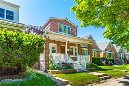 Multifamily for sale in 3020 North Narragansett Avenue, Chicago, IL, 60634