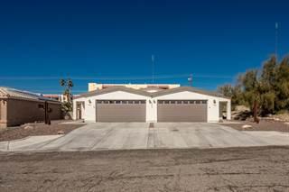 Multi-family Home for sale in 1803 Magnolia Dr, Lake Havasu City, AZ, 86403