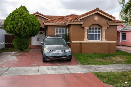 Residential for sale in 9488 SW 154th Pl, Miami, FL, 33196