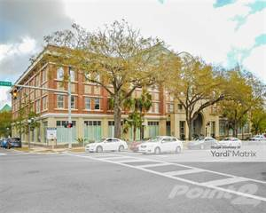 Office Space for rent in Commerce Building - Suite 320, Gainesville, FL, 32601