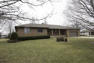 Single Family for sale in 24738 South Sycamore Street, Elwood, IL, 60421