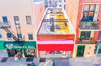 Multi-family Home for sale in 603 Manhattan Ave, Brooklyn, NY, 11222