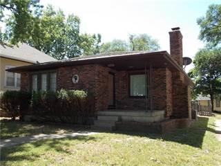 Single Family for sale in 1036 Kansas Avenue, Atchison, KS, 66002