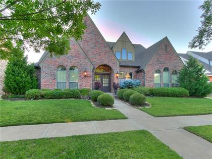 Residential for sale in 18109 Barrington Drive, Oklahoma City, OK, 73012