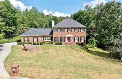Residential for sale in 2510 Chimney Ridge Drive SW, Conyers, GA, 30094