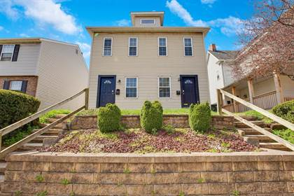 Residential Property for sale in 1015 Oregon Avenue, Columbus, OH, 43201