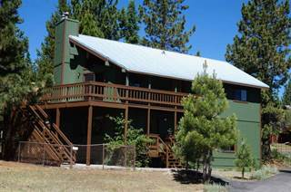 Single Family for sale in 14165 Wolfgang Road, Truckee, CA, 96161
