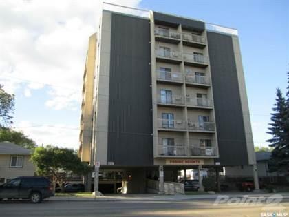 Condominium for sale in 1416 20th STREET W 503, Saskatoon, Saskatchewan, S7M 0Z4