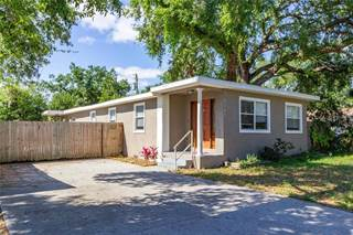 Single Family for sale in 1141 ENGMAN STREET, Clearwater, FL, 33755
