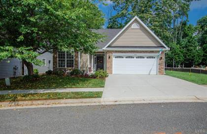 Residential Property for sale in 406 Paulette Circle, Lynchburg, VA, 24502