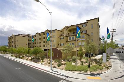 Apartment for rent in 1351 East Stewart Ave., Las Vegas, NV, 89101