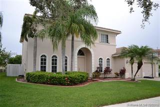 Single Family for sale in 6143 SW 191st Ave, Pembroke Pines, FL, 33332