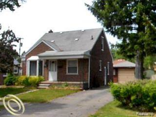 Single Family for rent in 26718 5 Mile Road, Redford, MI, 48239