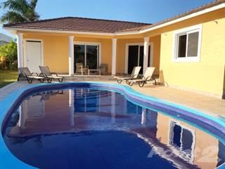Residential Property for rent in New villa for rent in Sosua Ocaen Village, Sosua, Puerto Plata