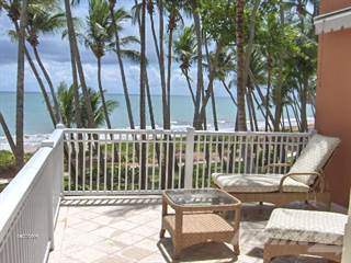 Apartment for rent in MARBELLA CLUB BEACH FRONT  - ONE OF A KIND -4/4 - PALMAS DEL MAR, HUMACAO, PUERTO RICO, Humacao, PR, 00791