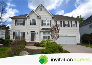 House for rent in 151 Forest Walk Way - 4/2 2860 sqft, Mooresville, NC, 28115