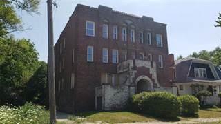 Comm/Ind for sale in 2297 W BUENA VISTA Street, Detroit, MI, 48238