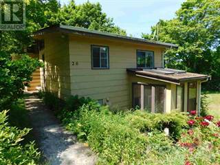 Single Family for sale in 26 Westwood Avenue, Wolfville, Nova Scotia