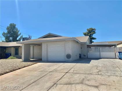 Residential Property for sale in 14 Yew Avenue, Las Vegas, NV, 89104