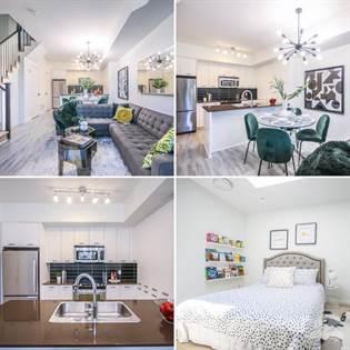 Condominium for sale in 27 Valhalla Inn Rd, Toronto, Ontario, M9B0B3
