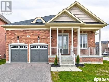 Single Family for sale in 249 Kozlov Street, Barrie, Ontario, L4N6R8