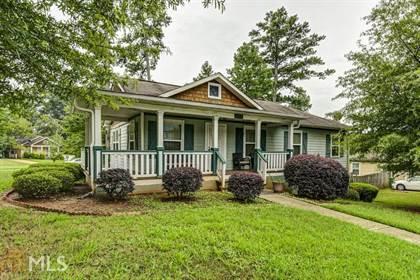 Residential for sale in 377 Wyndham Way, Atlanta, GA, 30315