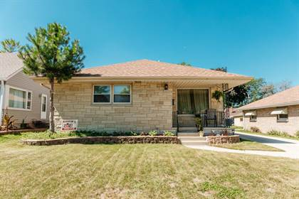 Residential Property for sale in 3441 S 56th St, Milwaukee, WI, 53219