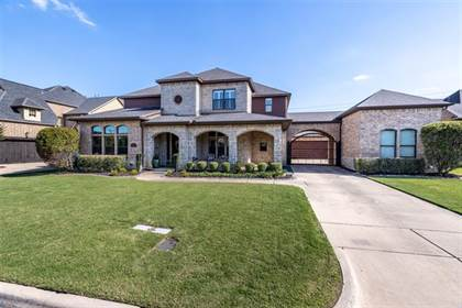 Residential Property for sale in 2702 Zinfandel Lane, Arlington, TX, 76001
