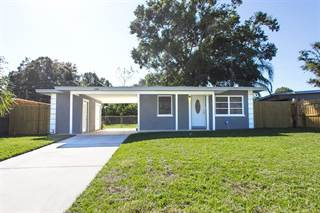 Single Family for sale in 1343 BARRY STREET, Clearwater, FL, 33756