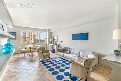 Residential Property for sale in 445 East 86th Street 8E, Manhattan, NY, 10028