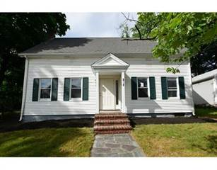 Single Family for sale in 318 Chestnut St, Greater North Attleborough Center, MA, 02760