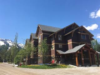 Condo for sale in 4559 Timberline Crescent, Fernie, British Columbia