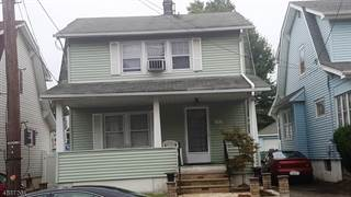Single Family for sale in 222-224 MARYLAND AVE, Paterson, NJ, 07503