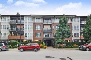 Condo for sale in 23215 BILLY BROWN ROAD, Langley Township, British Columbia