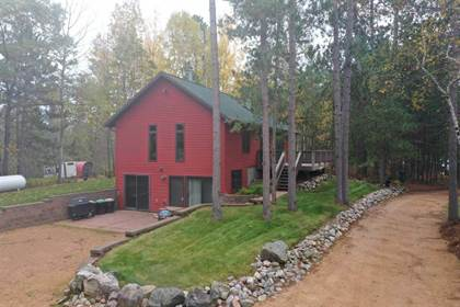 Residential Property for sale in 11758 N Lake Road, Tomahawk, WI, 54487