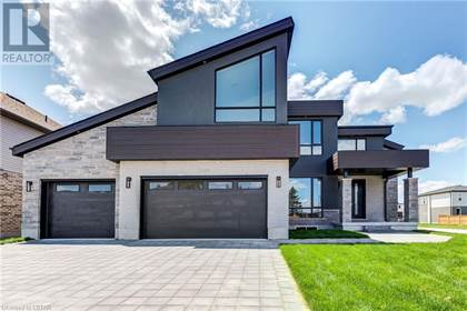 Single Family for sale in 2388 TOKALA Trail, London, Ontario, N6G0V6