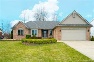 Single Family for sale in 41499 VANCOUVER Drive, Sterling Heights, MI, 48314