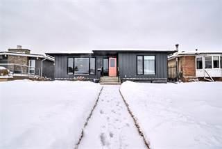 Single Family for sale in 9212 72 ST NW, Edmonton, Alberta, T6B1Y7