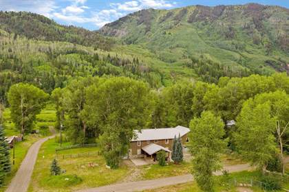 Residential Property for sale in 200 E State Street, Marble, CO, 81623