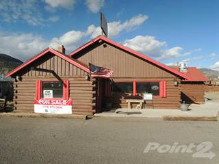 Comm/Ind for sale in 76 Highway 149, South Fork, CO, 81154