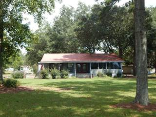 Single Family for sale in 491 Max Deen Dr, Baxley, GA, 31513