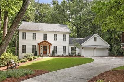 Residential Property for sale in 895 Edgewater Drive, Atlanta, GA, 30328