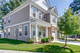 Townhouse for sale in 1012 Marble Walke WAY, Virginia Beach, VA, 23455