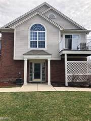 Condo for sale in 51628 Hale, Greater Mount Clemens, MI, 48047
