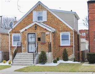 Single Family for sale in 9548 South Forest Avenue, Chicago, IL, 60628